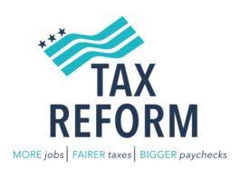 Unified Tax Reform Framework