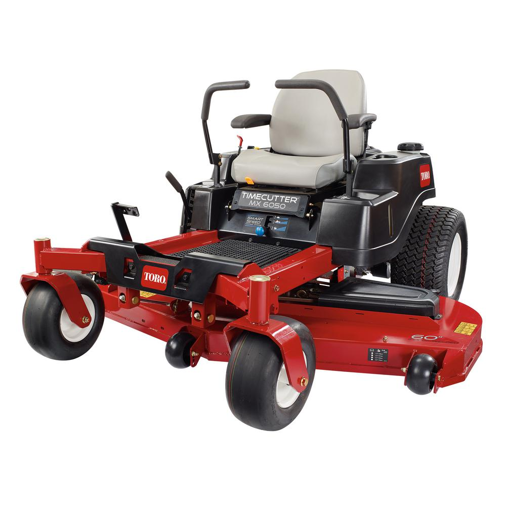 best riding mowers