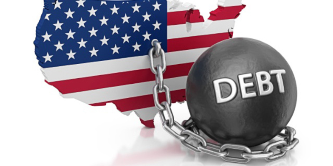 americas national debt essay Free essay: the governments limited their costs by slashing social spending education, health, social services, etc, devaluing the national currency via.