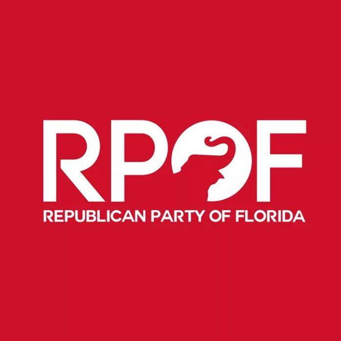 Republican Party of Florida (RPOF) logo