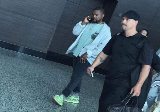 1dacbb2da06ae The New Adidas Yeezy Boost Has Set Off Sneaker Pandamonium – Page 2 ...