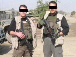 CIA contractors