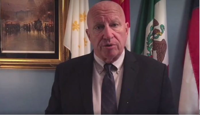 Cong. Kevin Brady