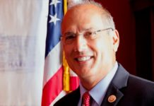 Cong. Tom Marino withdraws name for drug czar consideration