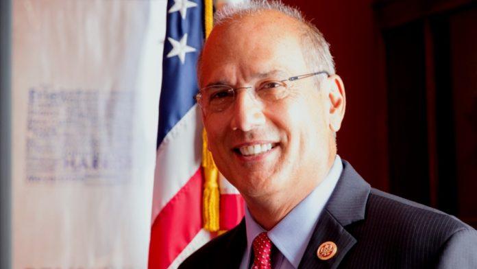 Cong. Tom Marino withdraws name for drug czar consideration