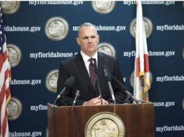 Florida House Speaker Corcoran