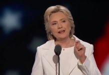 Hillary Clinton DNC 2016