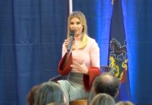 Ivanka Trump on tax reform