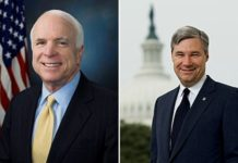 John McCain and Sheldon WhiteHouse ask Court to end gerrymandering