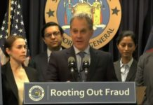 New York AG Schneiderman