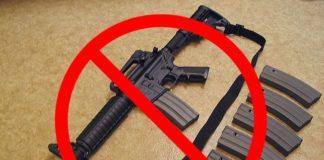New York AG supports CA ban of large-capacity magazines image