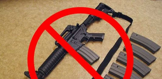 New York AG supports CA ban of large-capacity magazines image