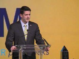Paul Ryan on Tax Reform