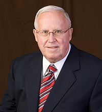 Pennsylvania State Rep. Robert Godshall