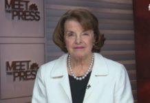 Sen Dianne Feinstein