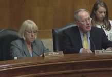 Sen. Alexander and Sen. Murray on bipartisan deal on Obamacare