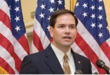 Sen. Marco Rubio talks about Puerto Rico