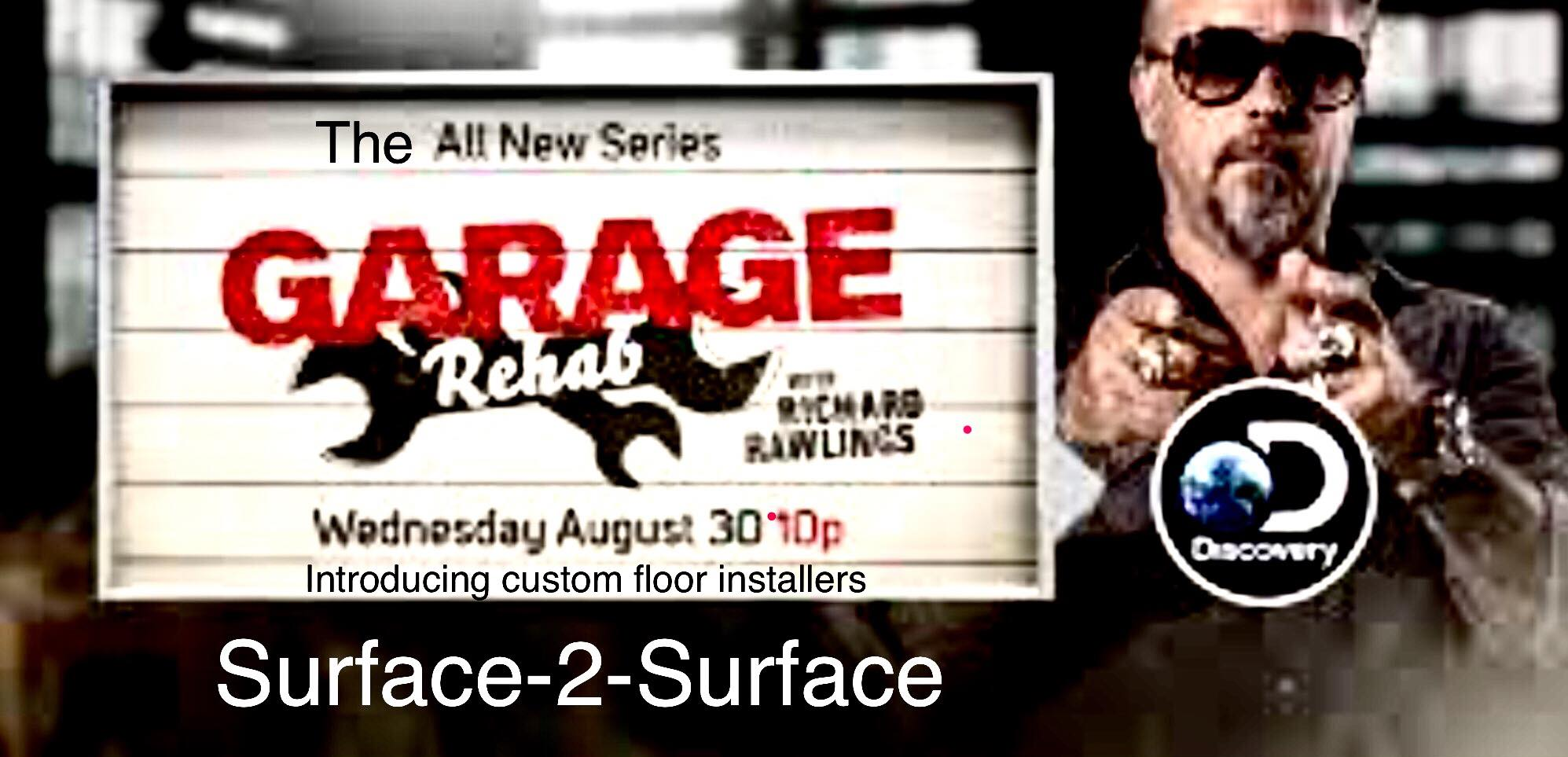 Surface2surface Is On Discovery Channel Usa Herald