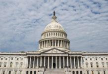 Social Media companies testify on the Hill.
