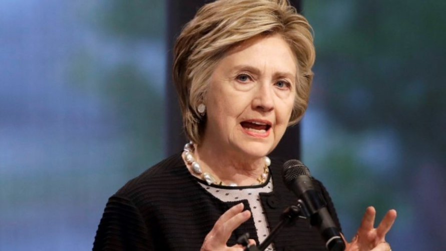 Hillary Clinton in talks with Columbia University to take on professor role