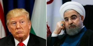 Iran Deal in Jeopardy