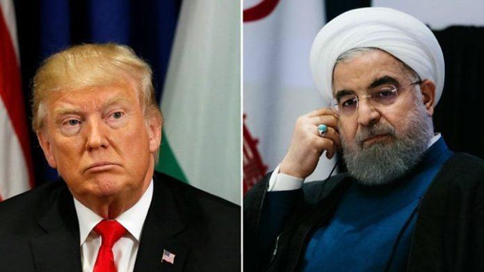 Iran Deal in Jeopardy