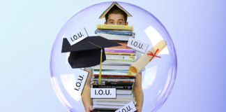FTC cracks down on student loan debt relief scams.