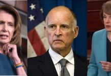 alifornia Democratic Leaders Blast GOP Tax Plan