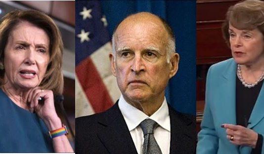 alifornia Democratic Leaders Blast GOP Tax Plan