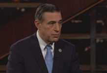 Cong. Darrel Issa Rejects Current Version of GOP tax reform bill