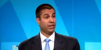 FCC Chairman Ajit Pai on Net Neutrality Rules