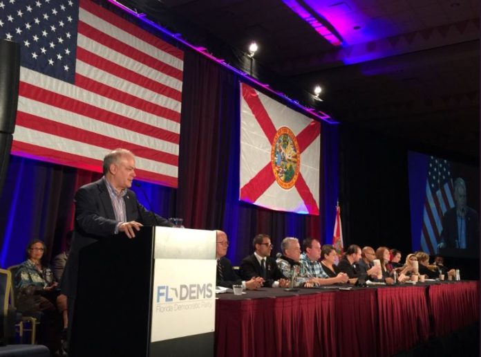 Florida Democratic Chairman Stephen Bittel