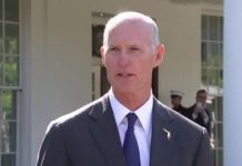 Gov. Rick Scott proposes tax cuts