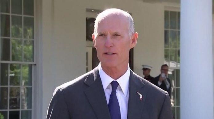 Gov. Rick Scott proposes tax cuts