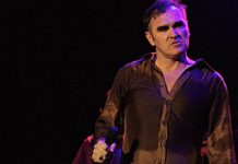 Morrissey says would kill trump for humanity safety