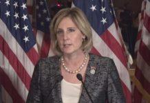 Rep. Claudia Tenney of New York