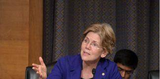 Sen. Elizabeth Warren Photo