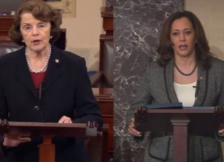 Senators Feinsten, Harris-White House Ignores California Wildfire Victims