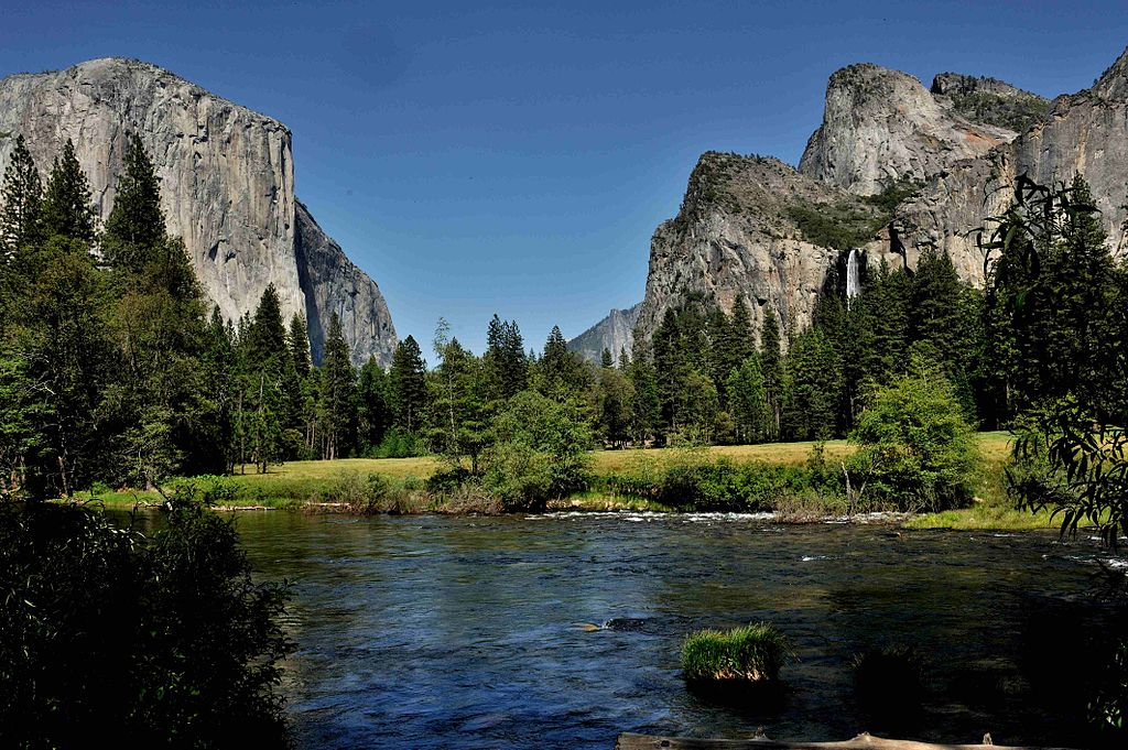 California AG Leads Coalition Opposing Entrance Fee Hikes At - National parks in usa