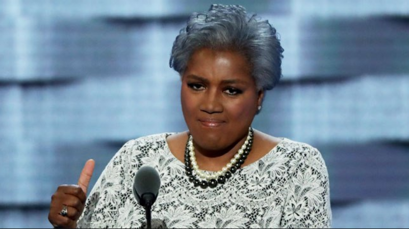 How Hillary Clinton's 2020 hopes were ruined by Donna Brazile