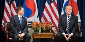 Trump Asia