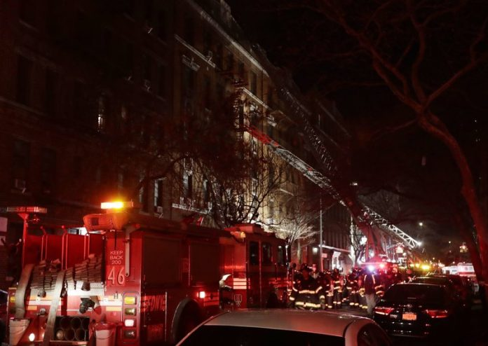 Bronx Fire: Child Playing with Stove Causes the Tragedy that Killed 12