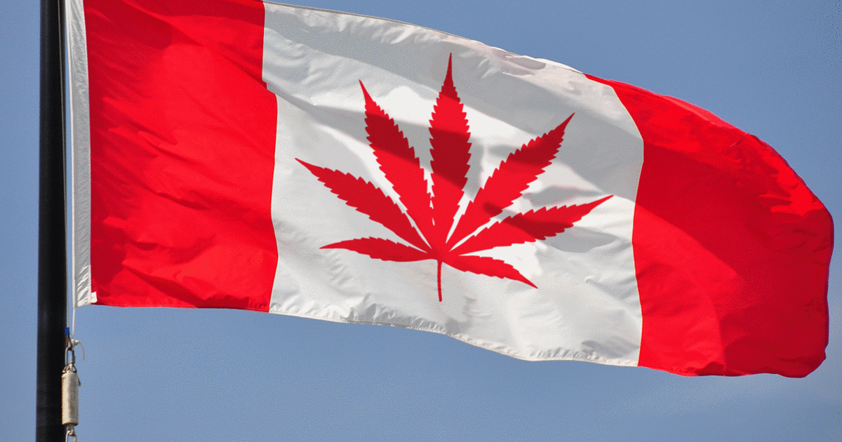 Image result for Canada Cannabis