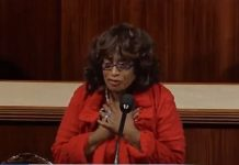 Former Rep. Corrine Brown