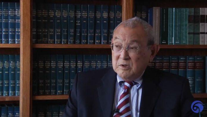Judge Wallace Tashima