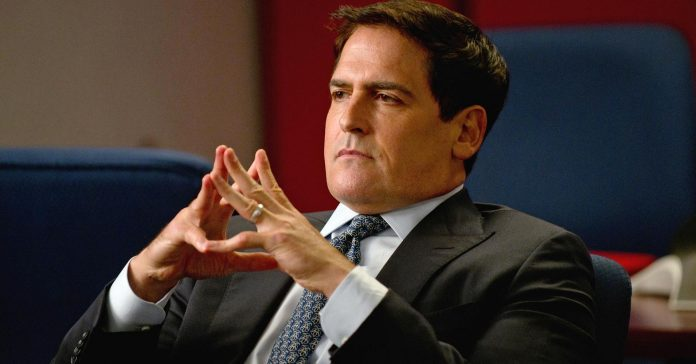 Mark Cuban tells GameStop investors to hold the stock if they can afford it