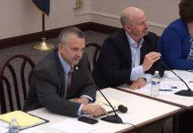 Pennsylvania Lawmaker homophobic tirade