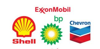 Big Oil Companies