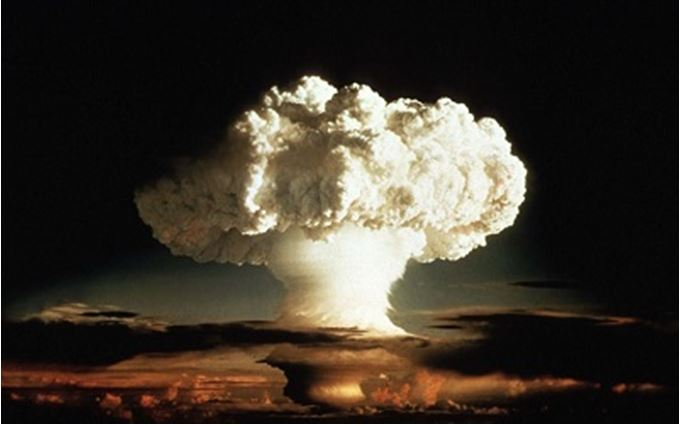 CDC preparing for nuclear war