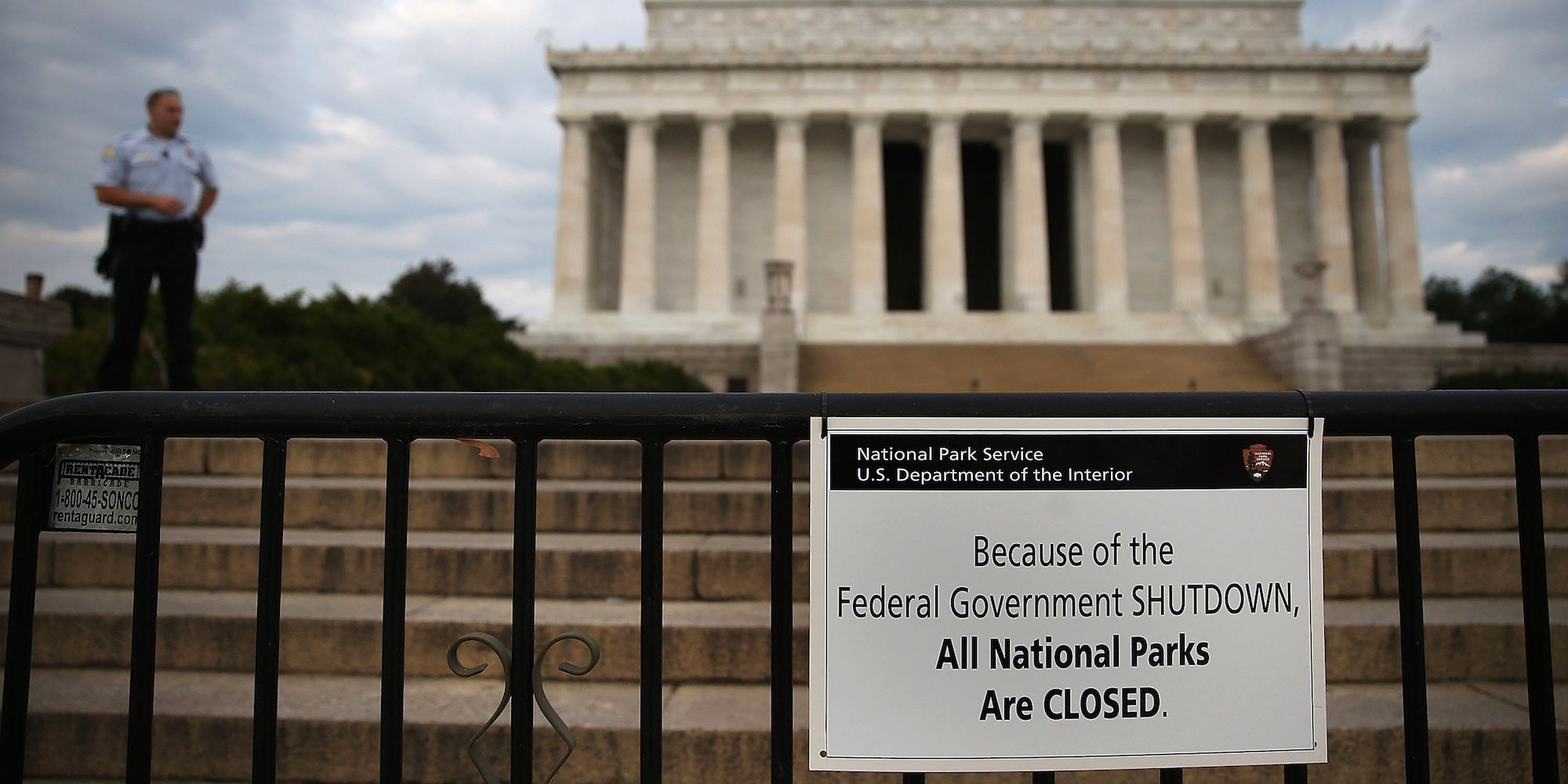Democrats, GOP hold out hope for ending government ...